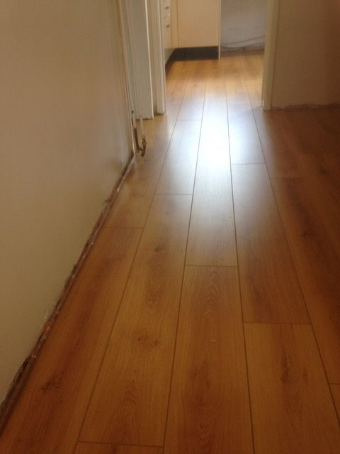 Oak Engineered Flooring